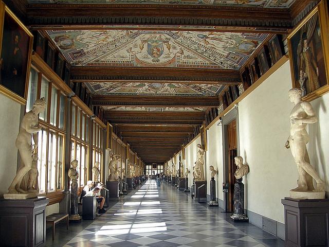 Galleria degli Uffizi (Firenze)