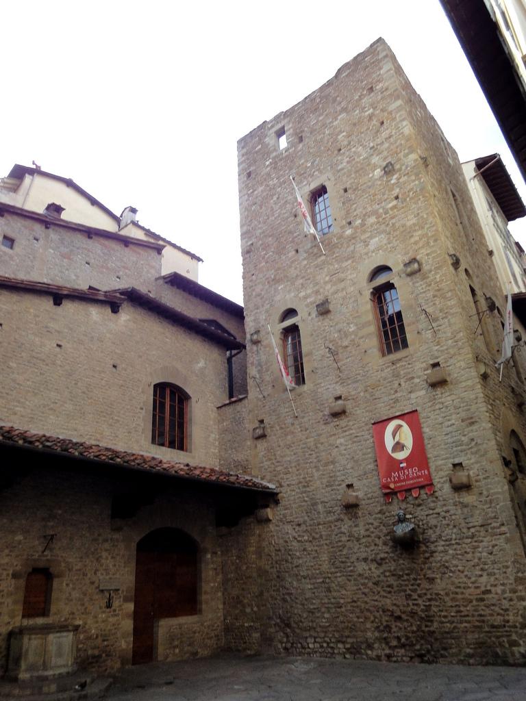 Museo Casa di Dante (Firenze)