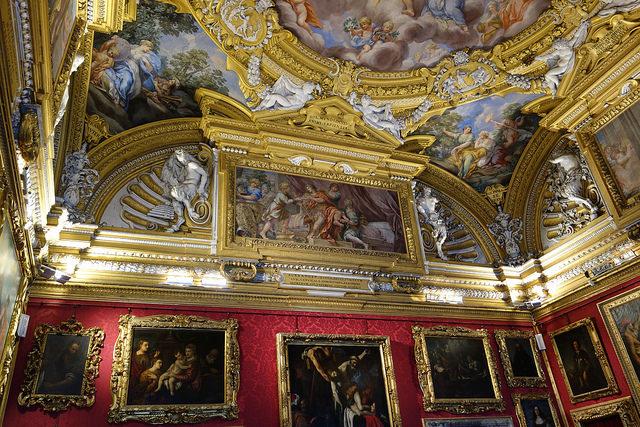 Galleria Palatina, Palazzo Pitti (Firenze)