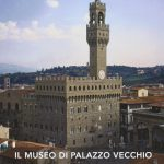 """Copertina del libro """"Il museo di Palazzo Vecchio"""" (Mandragora)"""