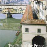 """Copertina del libro """"Il percorso del principe"""" (Sillabe)"""