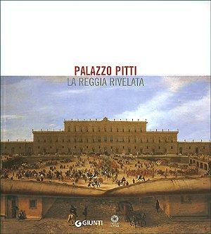 Palazzo pitti firenze orari biglietti storia museo for Palazzo pitti orari