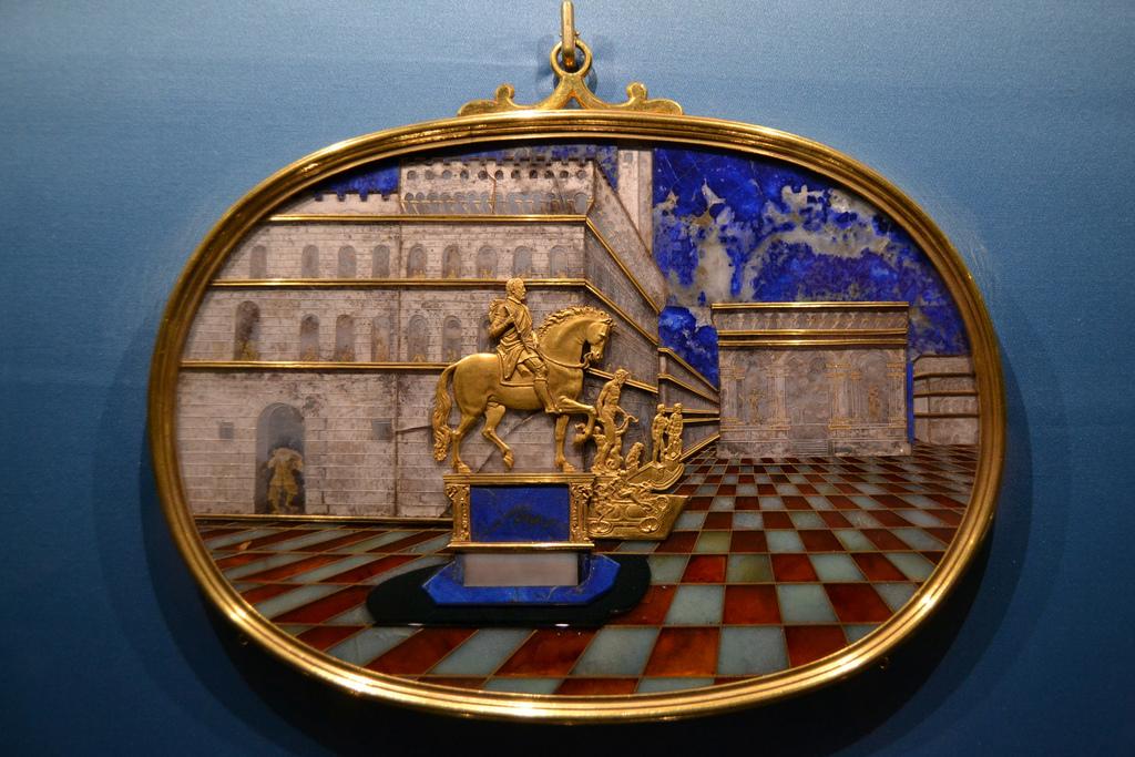 Museo degli argenti firenze palazzo pitti for Palazzo pitti orari