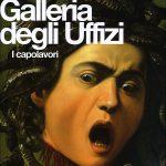 """Copertina del libro """"Galleria degli Uffizi. I capolavori"""" (Giunti)"""