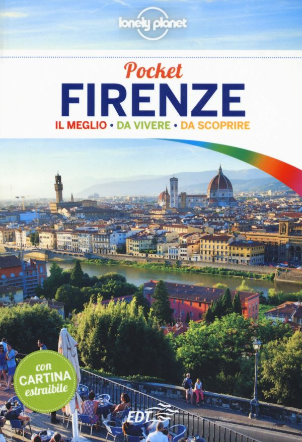 Guida di Firenze - Lonely Planet Pocket