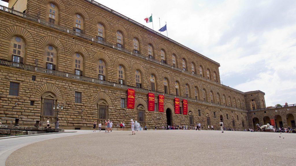 Palazzo Pitti (Firenze)