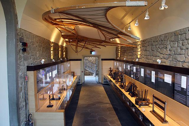 Museo Vinciano